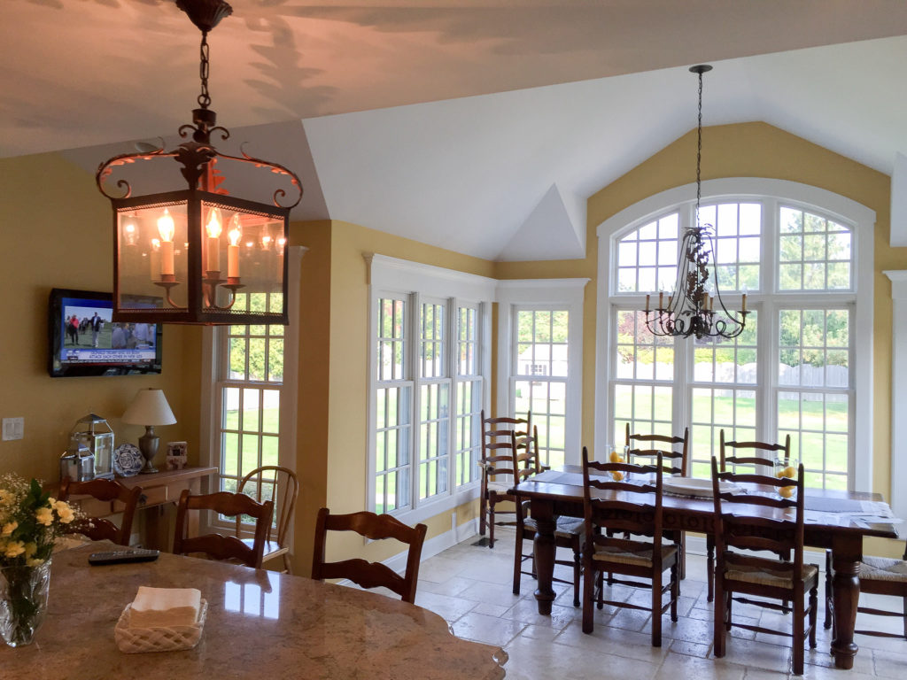 Kitchen Interior Painting Painting & Home Improvement