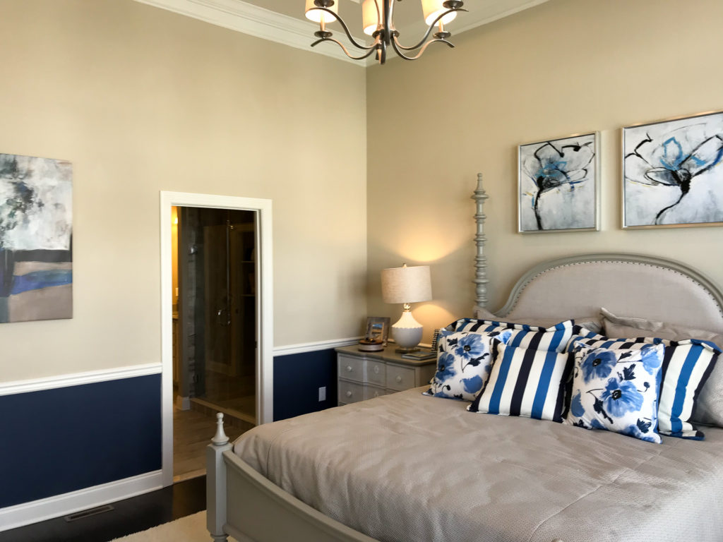 Bedroom Interior Painting Painting & Home Improvement